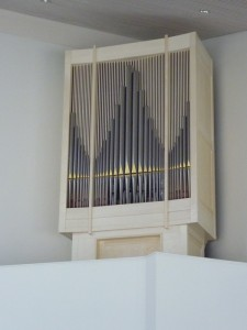 Orgel Ebmatingen